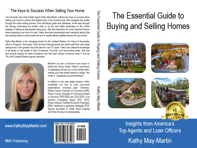 Kathy May Martin - The Essential Guide to Buying and Selling Homes